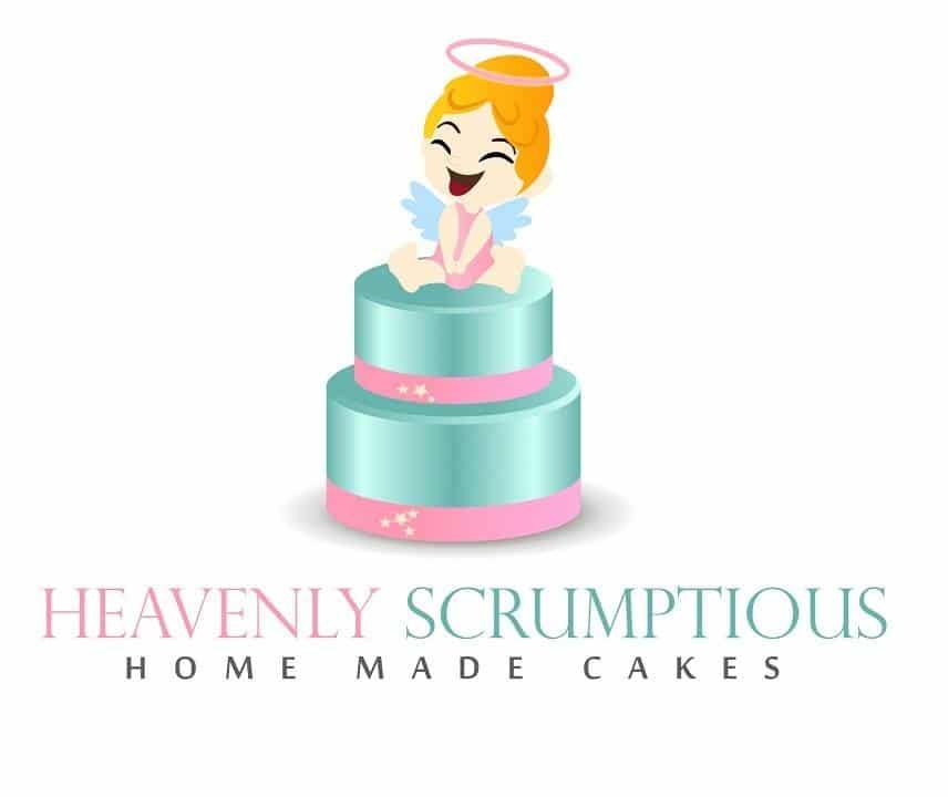 Heavenly Scrumptious