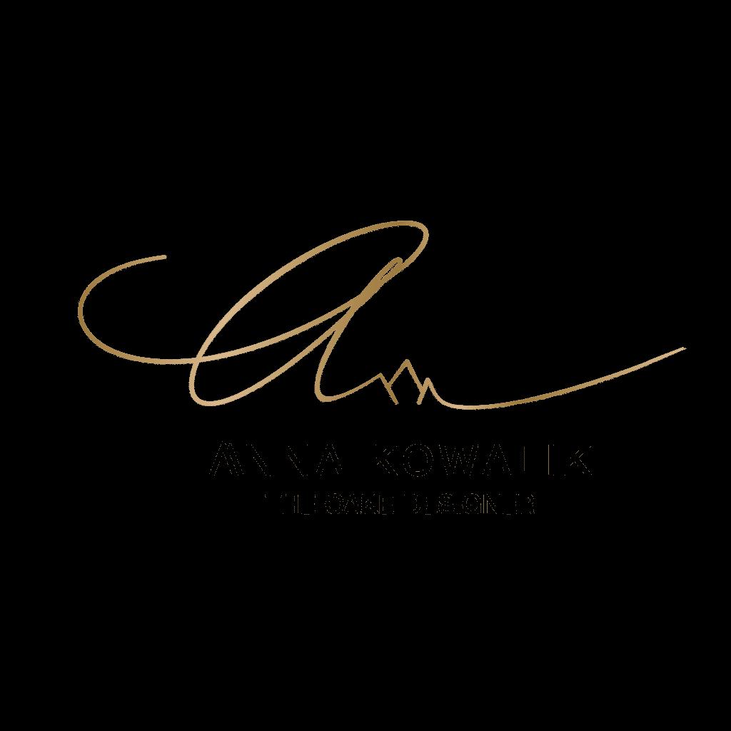 Anna Kowalik The Cake Designer