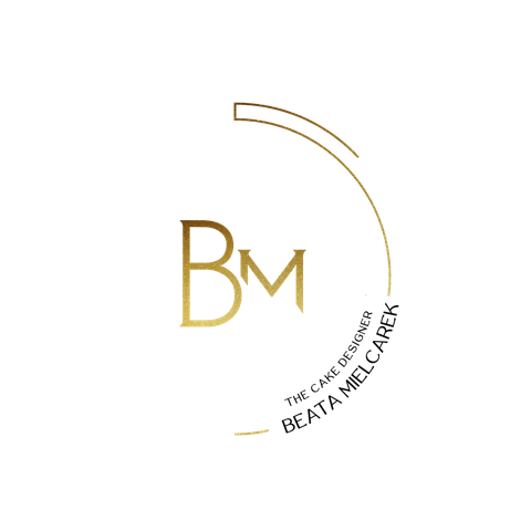 Beata Mielcarek Logo