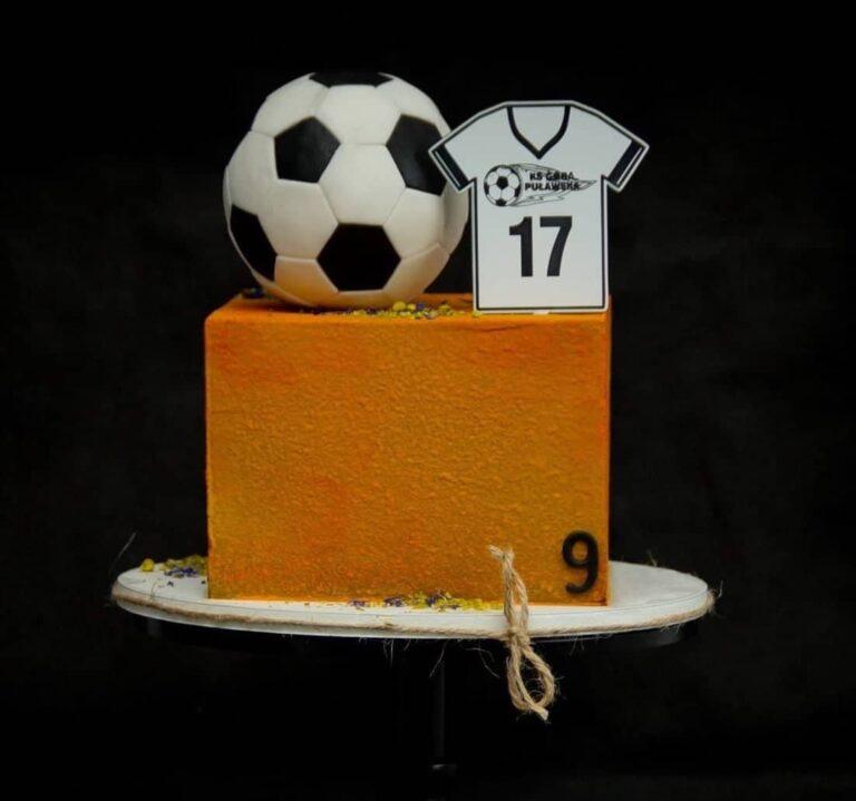 Tort piłka nożna