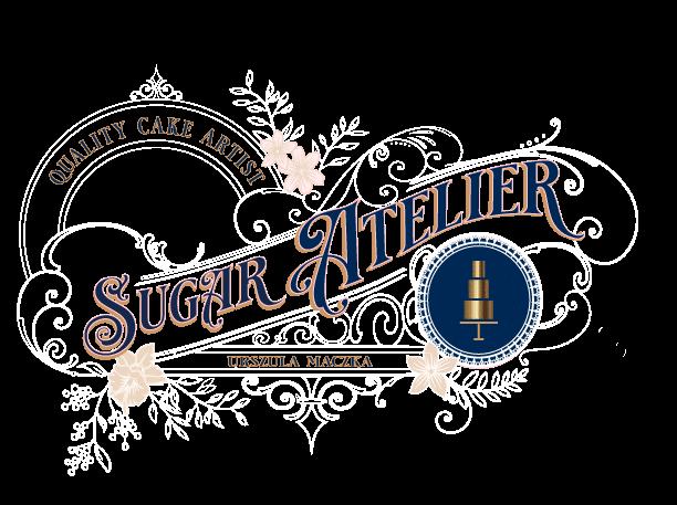Sugar Atelier - Urszula Maczka