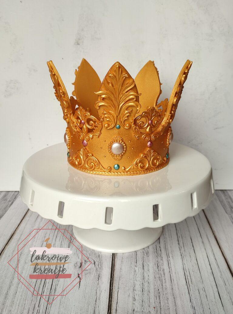 Cukrowa korona