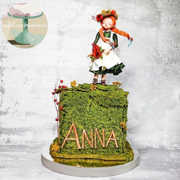 Ania nie Anna.
