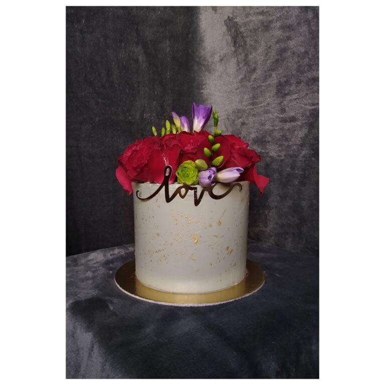Tort Dla teściowej
