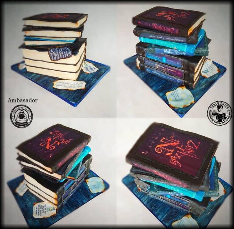 Książkowe love