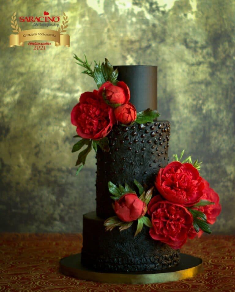Piwonie – kwiaty cukrowe