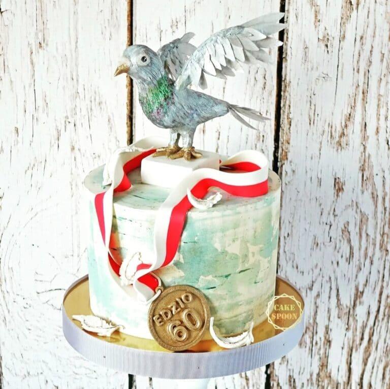 Tort dla gołębiarza