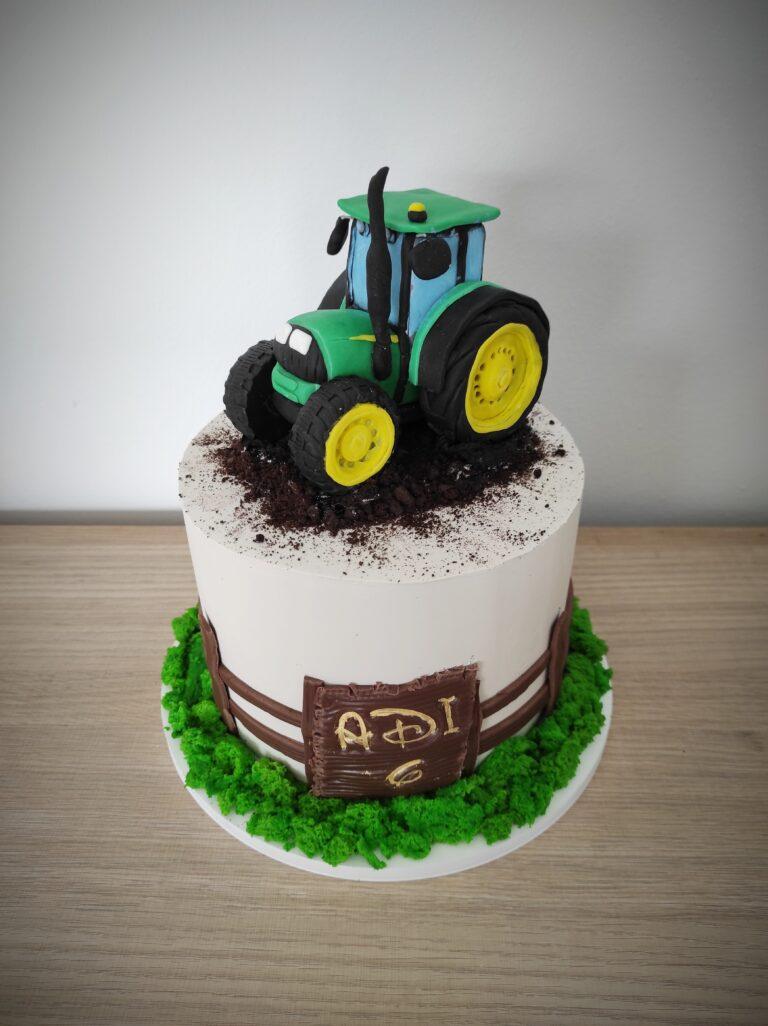 Tort dla małego rolnika