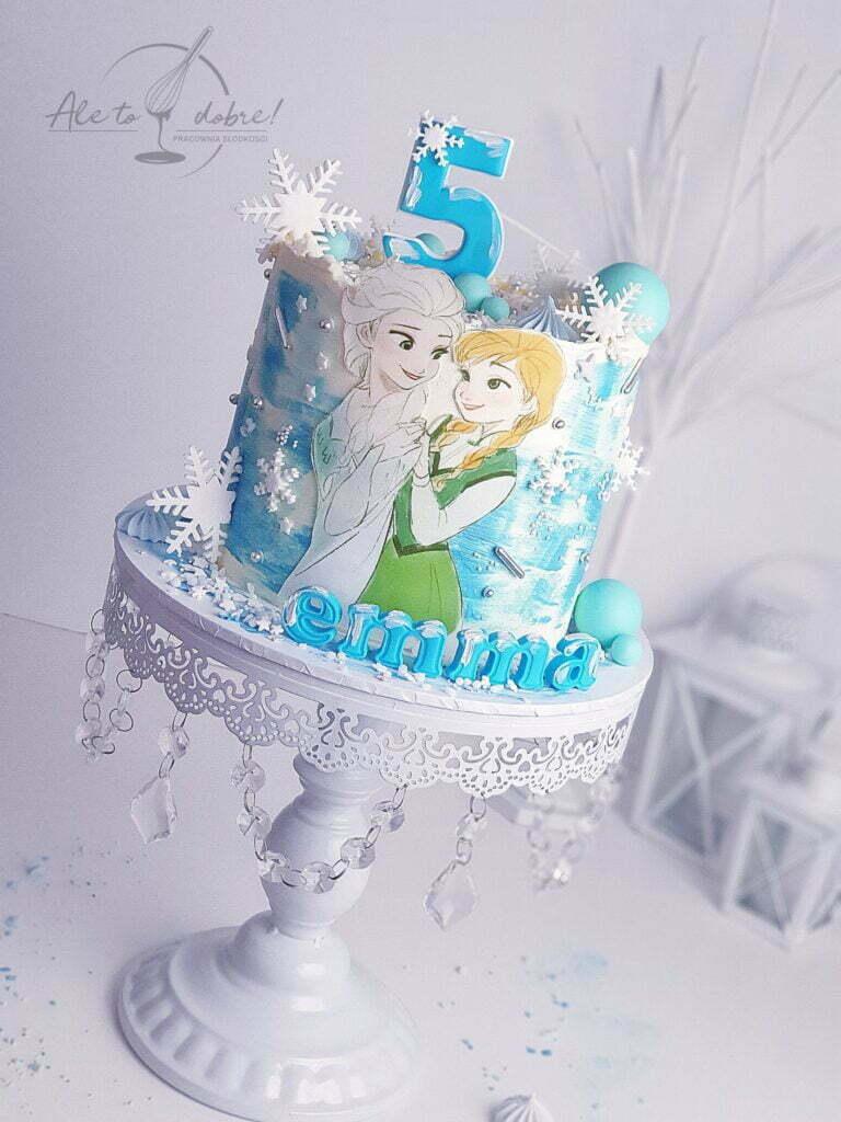 Frozen – Ale to dobre!