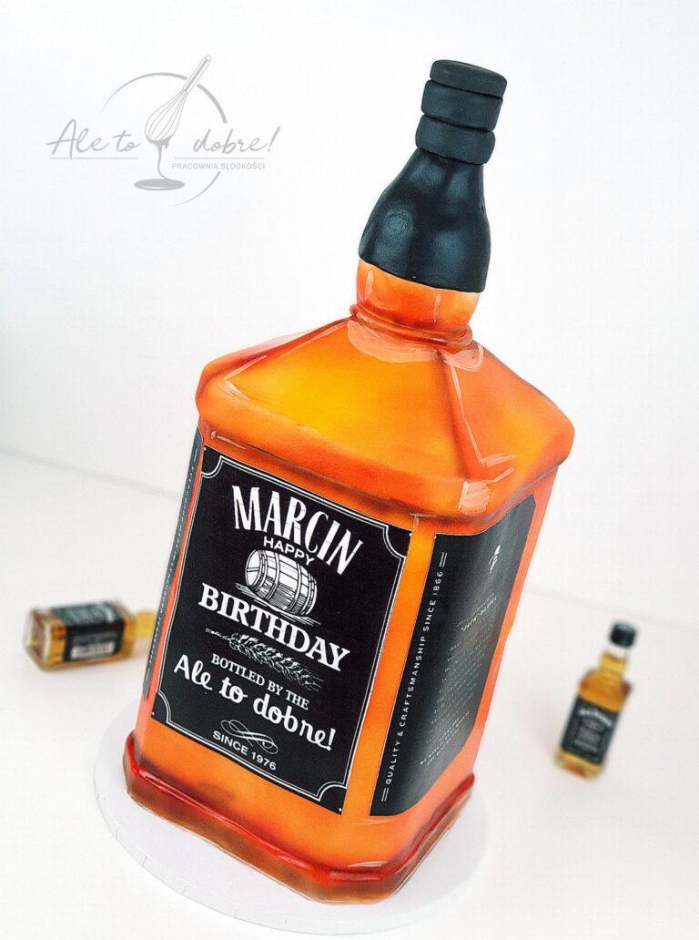 Jack Daniels - Ale to dobre!