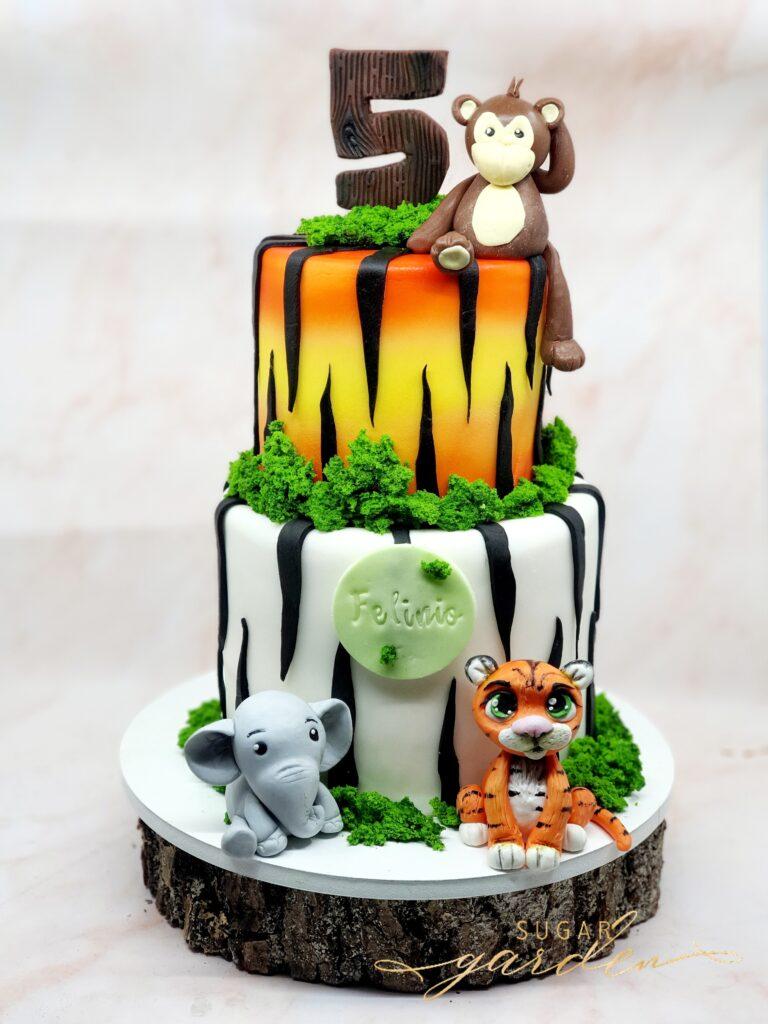 Tort Safari
