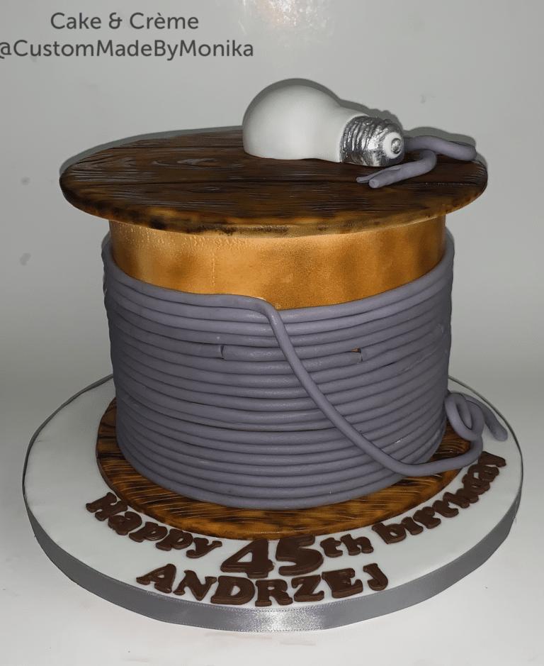 Tort dla elektryka